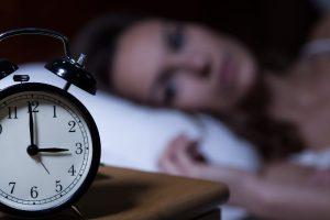 Clinica gretter disturbi del sonno
