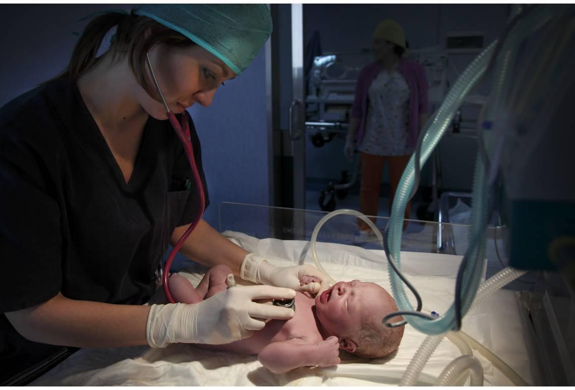 Clinica Gretter neonatologia